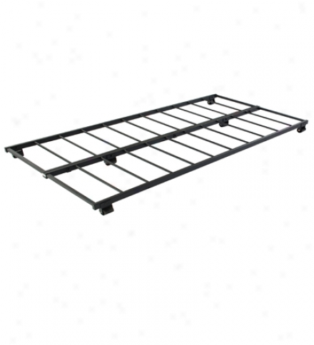 Roll-out Trundle Frame