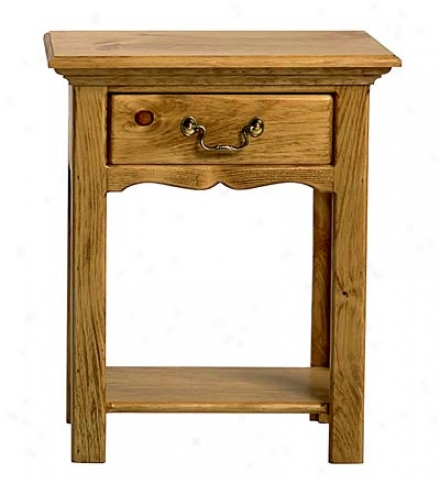 Sheerbrooke Side Table