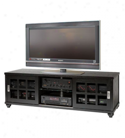 Slippery Passage Flat Screen Panel Tv-stand