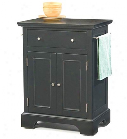 Small Bedford Kitchen Cart