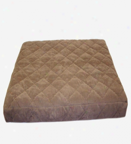 Smll Jamison Pet Bed With Protector Pad