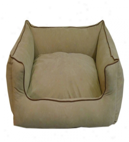 Little Kuddle Recline Fondle Bed