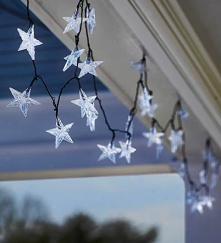 Solar Star Steing Lightsbuy 2 Or More At $19.95 Each