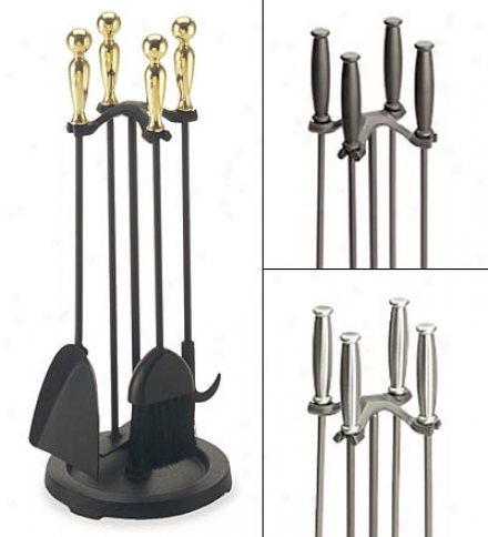 Harden Barrel Tool Set