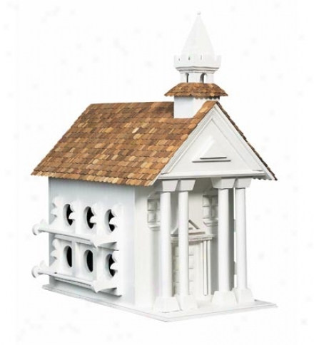 City Large room Birdhouse For Martins