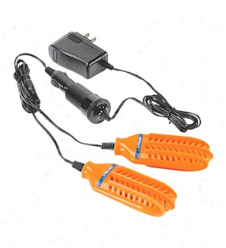 Travel Size Dryguys Inactive Electric Boot Dryers