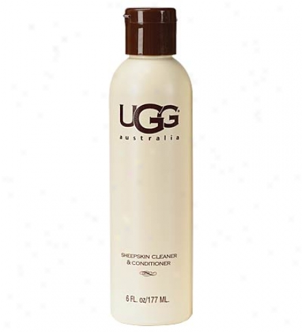 Ugg® Australia Boot Cleaner & Conditioner, 6 Fl. Oz.