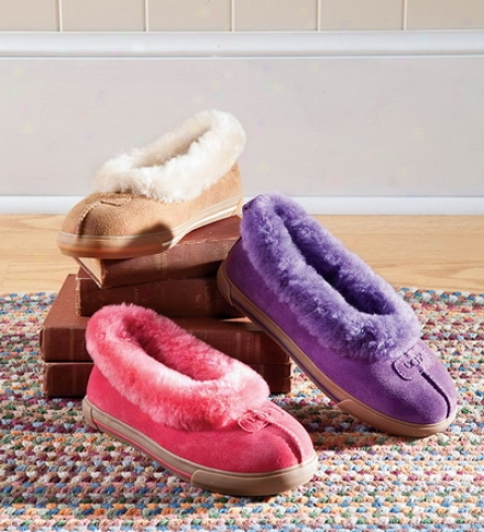 Ugg® Australia Indoor/outdoor Women's Rylan Slippers