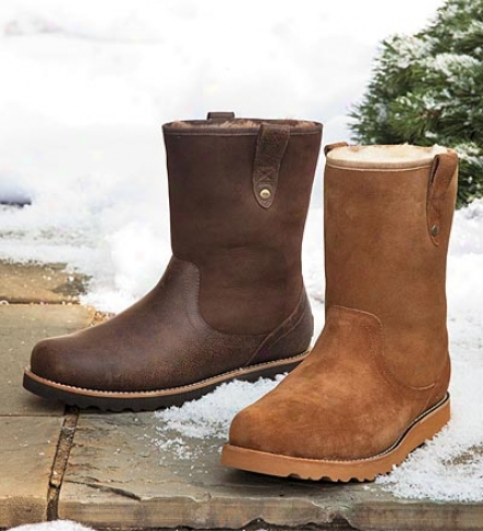 Ugg® Australia Men's Stoneman Boot