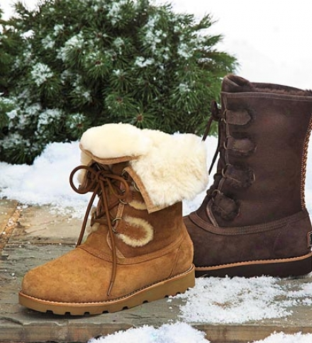 Ugg® Australia Women's Rommy Boot