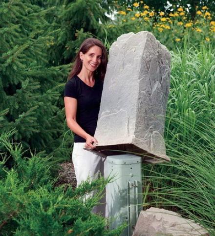 Usa-made Extra Large Mock Rock®