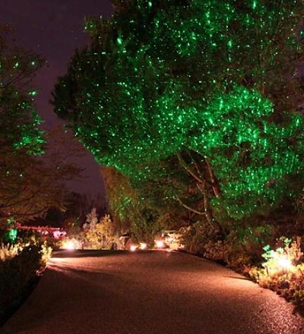 Usa-made Firefly Decorative Landscape Lighting