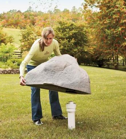 Usa-made Medium Illude Rock®