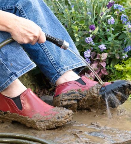 Women's Bogs Rue Garden Shoes