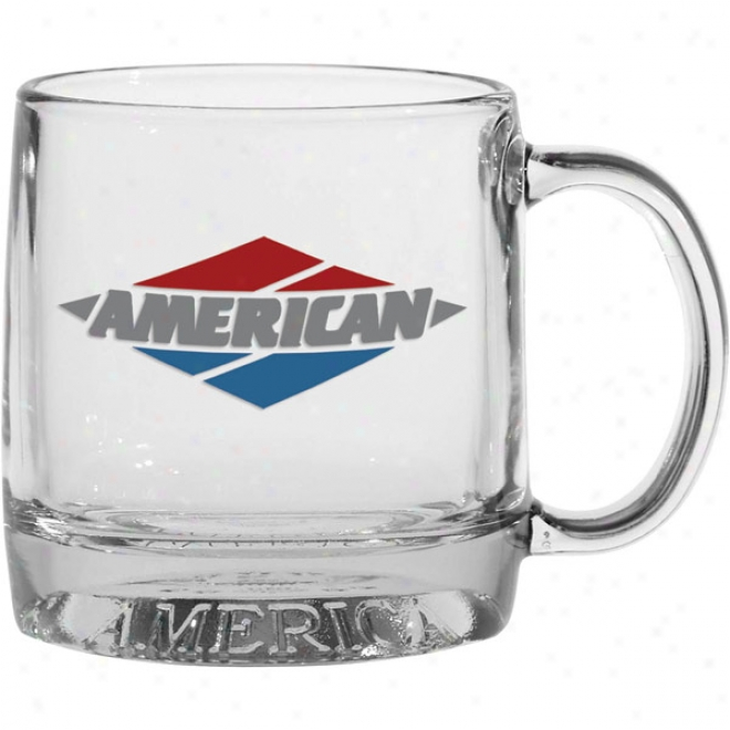 12 Oz. The Sole Mug America