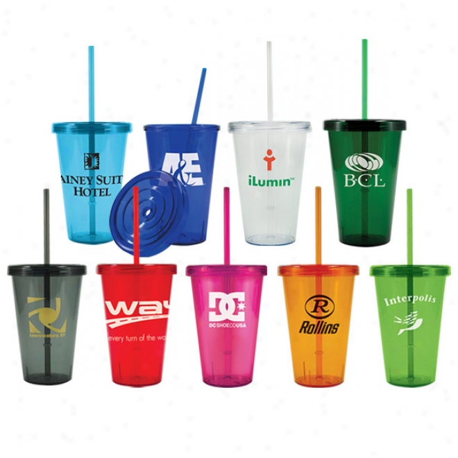 16oz. Freedom One Tumbler