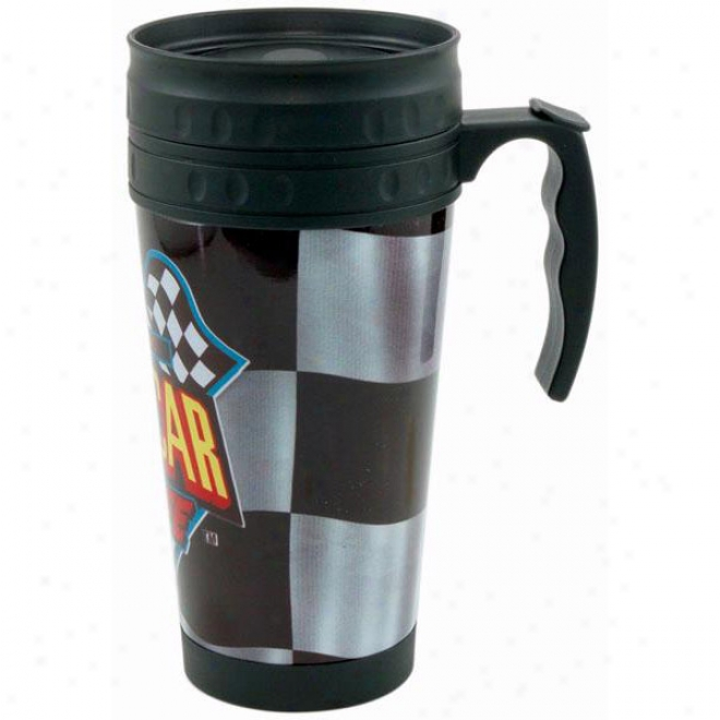16oz. Full Color Nitrous Travel Mug