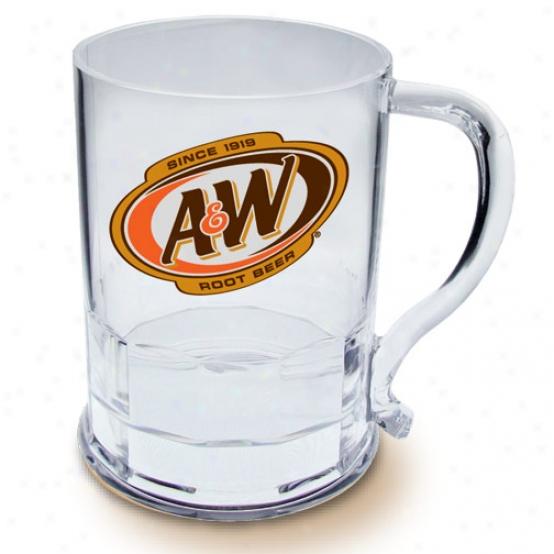 16oz Root Beer Mug