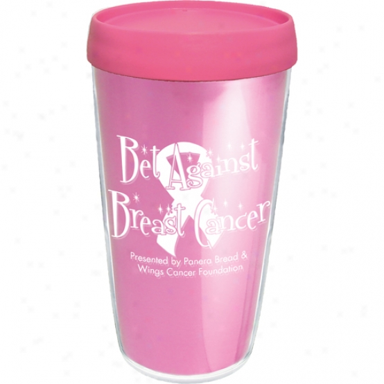 16oz Thermal Travel Tumbler With Fil Insert