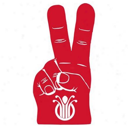 "16"" Victory Hand"