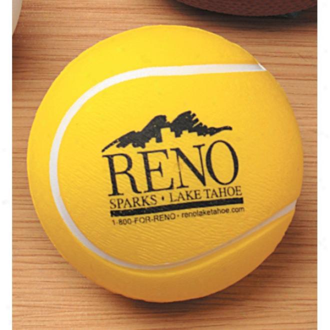 """2 1/2"""" Stress Tennis Ball"""