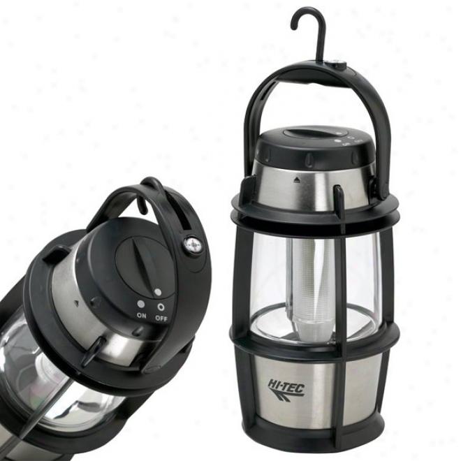 20 Led Camping Lantern