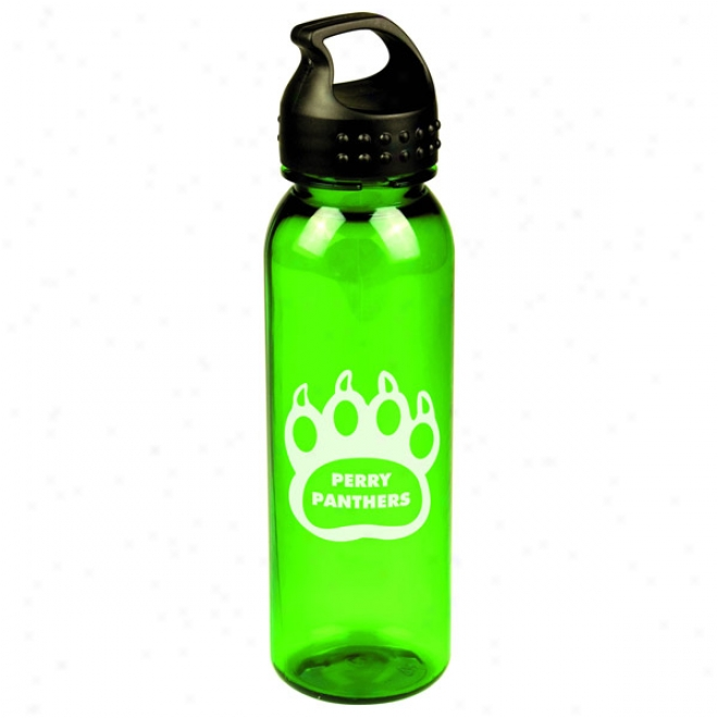 24 Oz. Poly-pure Outdoor Bottle