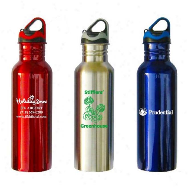 24oz Stainless Bottle
