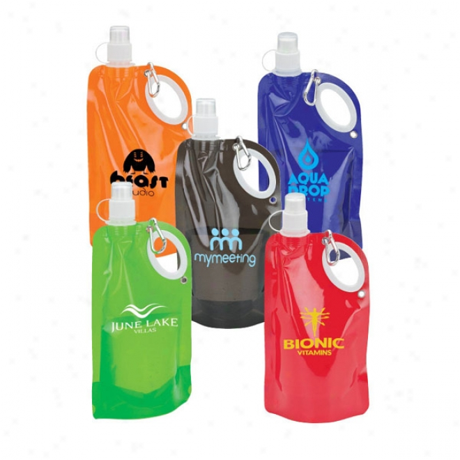 25 Oz. Pe Waterbottle