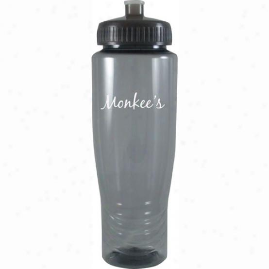 28 Oz. Eco-poly Clean Sports Bottle