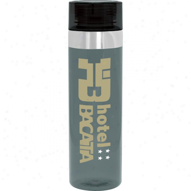 28 Oz Smoke Monaco Water Bottle