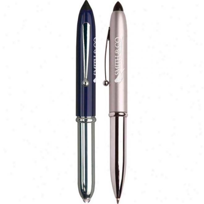 3 In 1 Pen