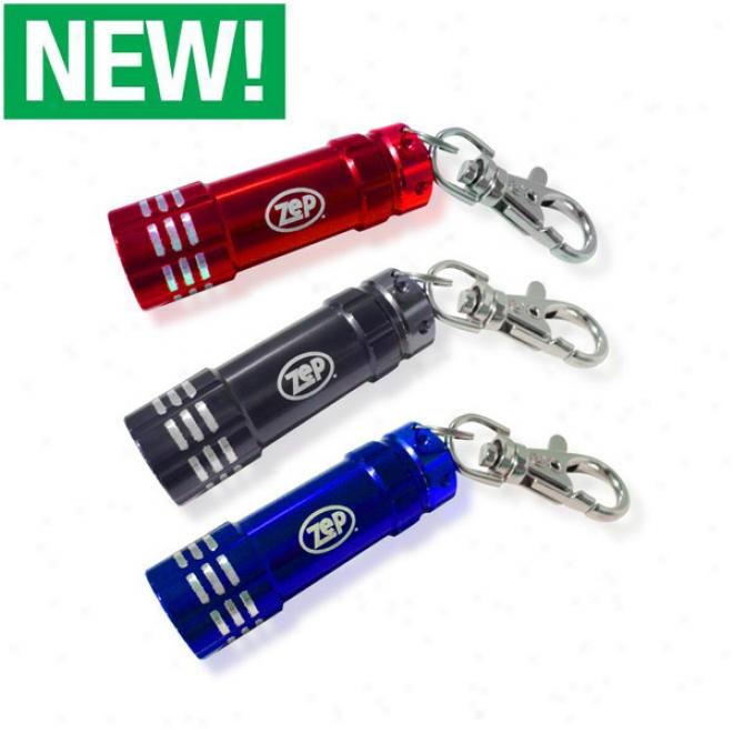 3 Lex Key Chain Ljght