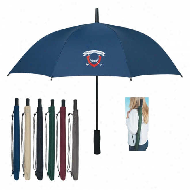 "43"" Arc Umbrella"