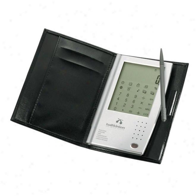 6 Function Digital Wallet