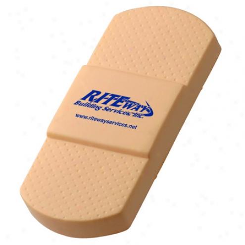Sticky Bandage