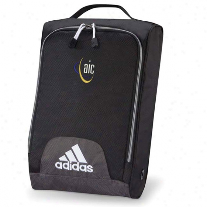 Adidas University Shoe Bag