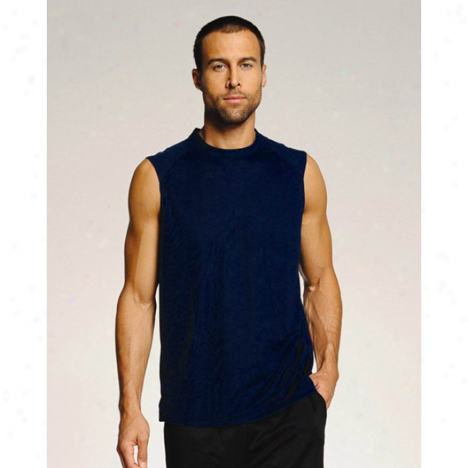 Alo Sleeveless T-shirt