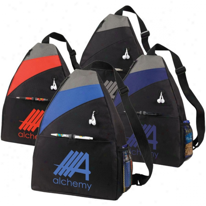 Ashburry Sling Backpack