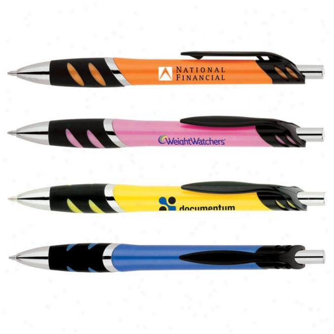 Asoria - Ballpoint Pen