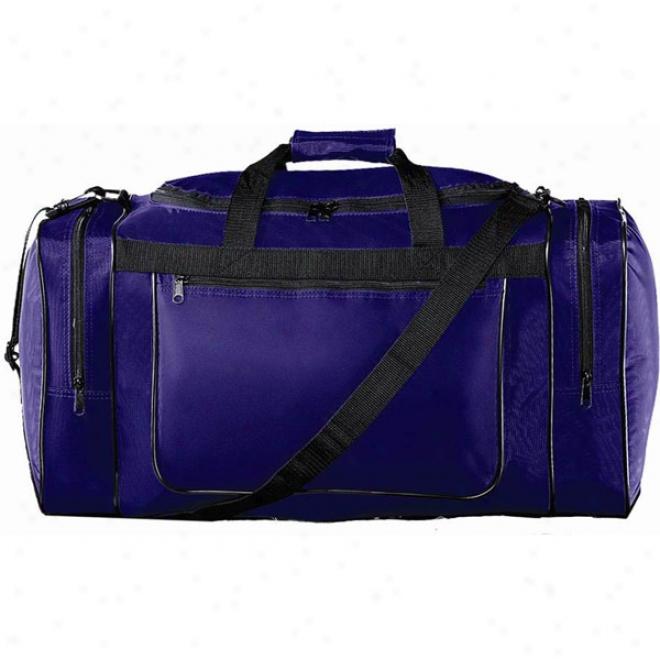 Augusta Sportswear 420-denier Gear Bag