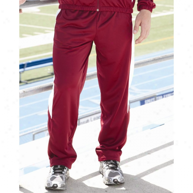 Augusta Sportswear - Brushed Tricot Medalist Pant