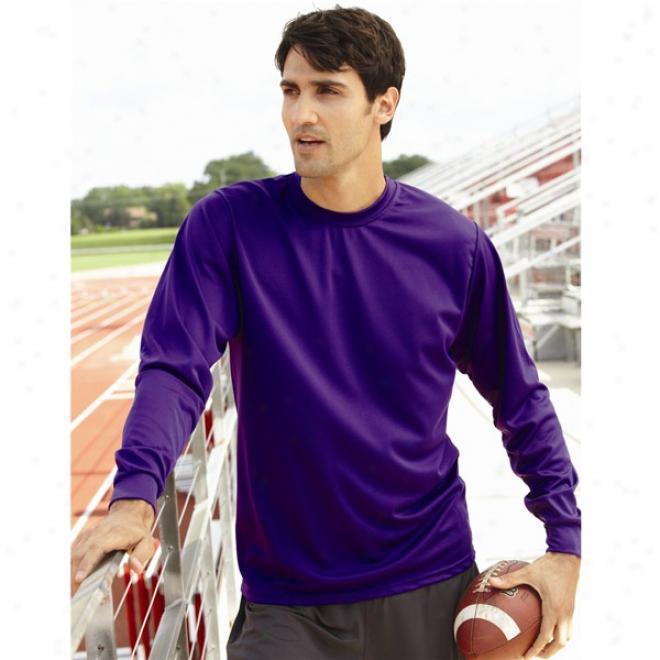 Augusta Sportswear - Performance Long Sleeve T-shirt