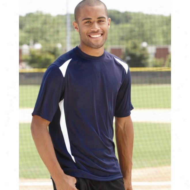 Augusta Sportswear - Premier Performance T-shirt