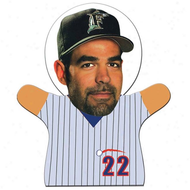 Baseball Puppet