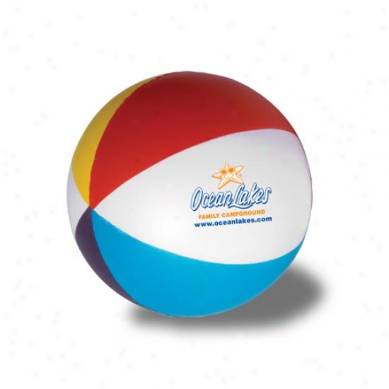 Strand Ball Stress Reliever
