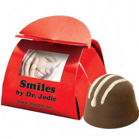 Beethoven Truffle Gift Box
