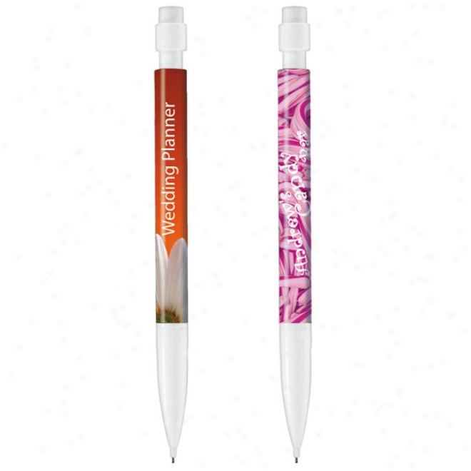 Bic Digital Mini Mechanical Pencil