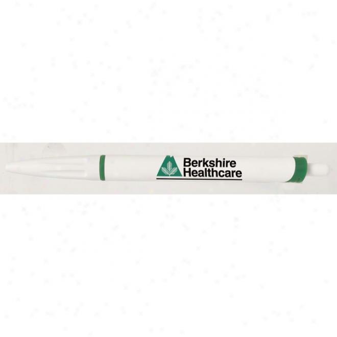 Bio Pen - Pen Made From Renewable Materjals