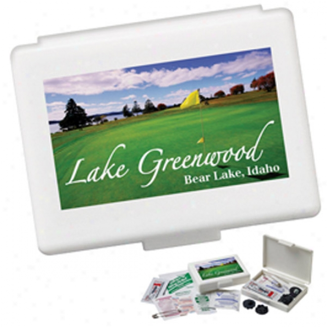 Bioad Golf Survival Kit